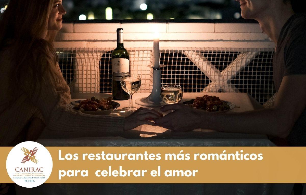 restaurantes más románticos